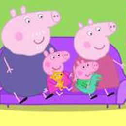 Al cinema con «Peppa Pig»  Semplicità e famiglia: un successo