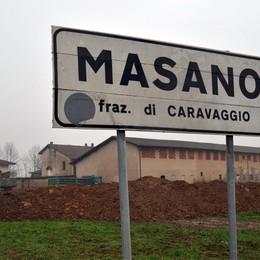 Chiude la strada per Masano  Caravaggio, 45 giorni di deviazioni