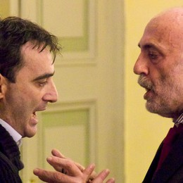 Bruni e Belotti a «muso duro»  Il Consiglio s'infiamma sugli scontri