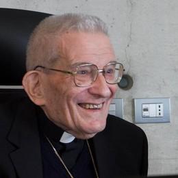 «È come continuare a guardare   a quel grand'uomo, Papa Giovanni»