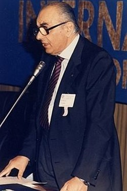Sergio Mulitsch di Palmenberg