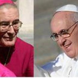 L'arcivescovo Capovilla cardinale  La nomina voluta da Papa Francesco