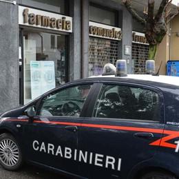 Il rapinatore: «Fuori subito 50 euro    Tanto sono soldi del Comune»