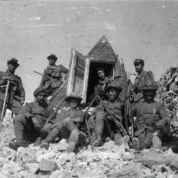 La Grande Guerra:  conferenza a Bergamo