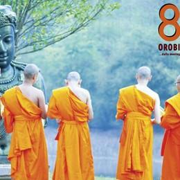 L'«Orobie Film Festival»  Il 25 il Gran Galà della Montagna