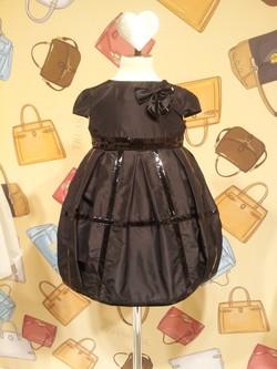 Trussardi Junior, un abito presentato a Firenze