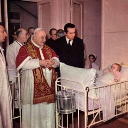 Per Papa Giovanni XXIII santo  «Nessuno sconto, tanti i miracoli»