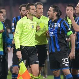 Coppa: l'Atalanta è eliminata   Vince il Napoli con un gol beffa