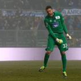 L'Atalanta soffre ma vince: 2-1  L'obiettivo è centrato:  21 punti
