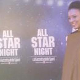 Diouf, stella tra le stelle  alla serata della «Gazzetta»