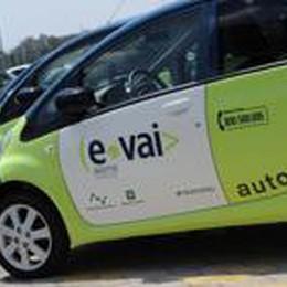 Ecco il car-sharing ecologico  Il mese prossimo anche a Orio