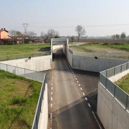 Serve ghiaia per la Brebemi  Arriverà dalla metrò di Linate
