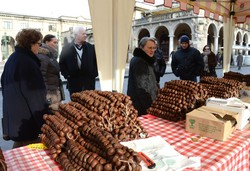 Festa di Sant'Antonio a Bergamo