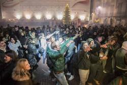 Capodanno in Piazza Vecchia