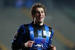 Gagliardini schierato in  Coppa Italia