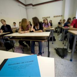 Scuola, scatti di stipendio fermi  Snals: anzianità bloccata dal 2010