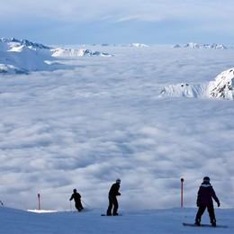 Austria, Svizzera, Alto Adige  Dove sciare, in barba alla crisi
