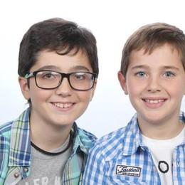 Musica, due ragazzini di Pedrengo  a Londra per rappresentare l'Italia