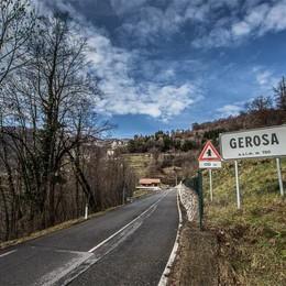 Regione, ok alla fusione tra Comuni  Via Valsecca, Gerosa e Brembilla