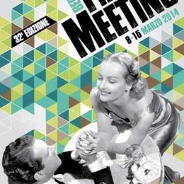 A «Bergamo Film Meeting»  novanta film d'autore e d'essai