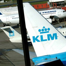 Air France e Klm  Voli superscontati