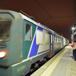 Pendolari, la paura corre sul treno  Due rapine sulla Milano-Bergamo