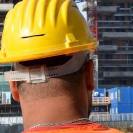 Costruzioni, 2013 disastroso  In 7 mila in Cassa integrazione