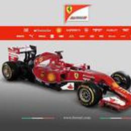 F1. ecco la nuova Ferrari F14 T:  muso bassissimo, linee innovative
