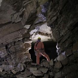 Fonteno, tracciati profumati  per scovare nuovi tunnel dell'Abisso