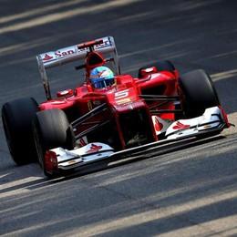 La nuova Ferrari? Si chiamerà F14T  Oggi sul web la presentazione ufficiale