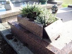 Come si sono presentate le tombe agli occhi dei parenti