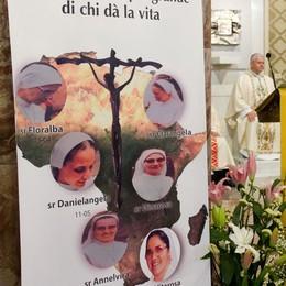 Le sei suore morte di Ebola  Il vescovo: hanno dato speranza