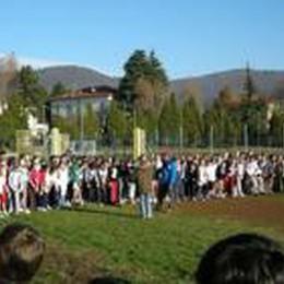 Campionati studenteschi al via  Prima gara la corsa campestre