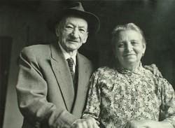 I coniugi Bortolo e Battistina Ongaro, «Giusti fra le Nazioni». Ospitarono in casa Mariem Loewi e i due figli