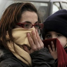 L'aria dell'Italia  fra le più inquinate