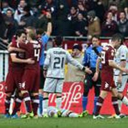 Squalificati Lucchini e Brivio  Stop a Balotelli, anche multato