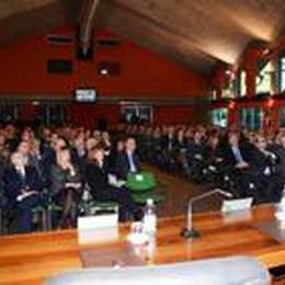 Accademia Guardia di Finanza  Inaugurato l'anno accademico