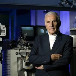 Una vita dedicata alla ricerca  Laurea ad honorem per Garattini