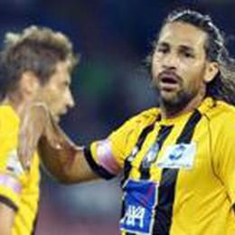 Yepes in attesa del Milan:  «Sfruttiamo i suoi blackout»