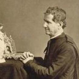 Don Bosco: grande festa negli oratori  Il 7 febbraio c'è l'urna con le reliquie