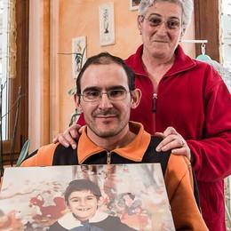 Il ricordo di Lucio Parenzan  «Io, bambino blu, oggi scio»