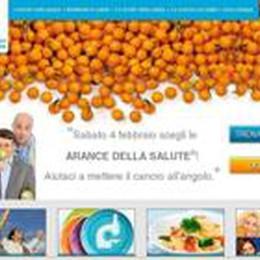 Le arance contro il cancro  Continua la vendita per la ricerca