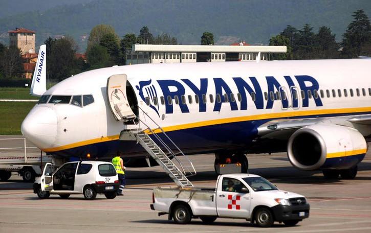 Ryanair, Orio-Catania 6 voli al giorno  E con Alitalia è sfida di tariffe