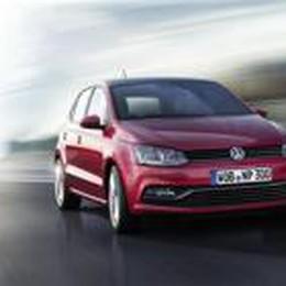 Volkswagen Polo  Lancio a  primavera