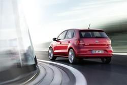 La nuova Volkswagen Polo