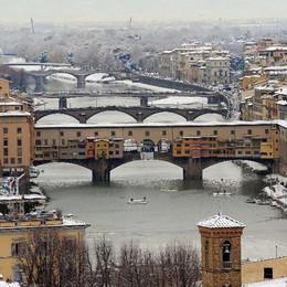 Hit, Firenze sorride  Cortina bocciata