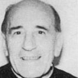 Il cardinal Scola con gli ultracentenari  Di Vedeseta il sacerdote più anziano