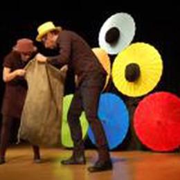 «Il teatro dei bambini a Natale»  Chiusura con «Lo Schiaccianoci»