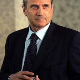 «Diffamò Giacinto Facchetti in tv»  Luciano Moggi, ex ds Juve,  a processo