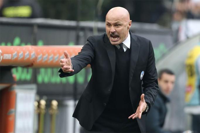 Colantuono a San Siro contro il Milan